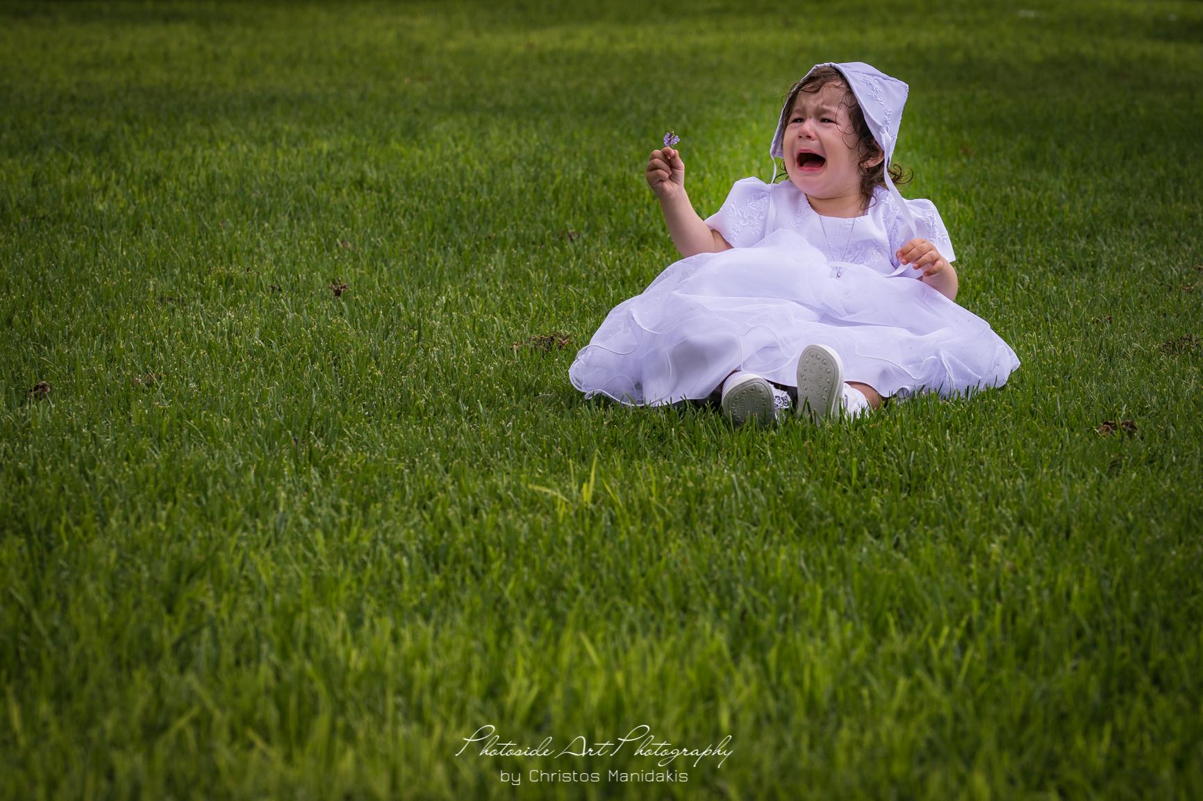 Electra christening