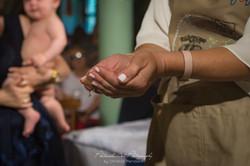 Georgios christening