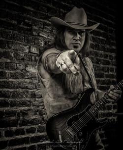 Cowboy panos