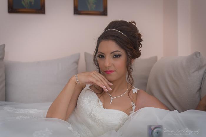 Nikolaos And Linas Wedding