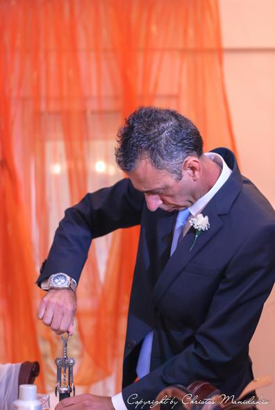 Vivian-Stavros wedding