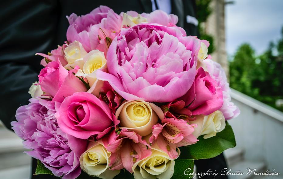 Ermina-Giorgos Wedding