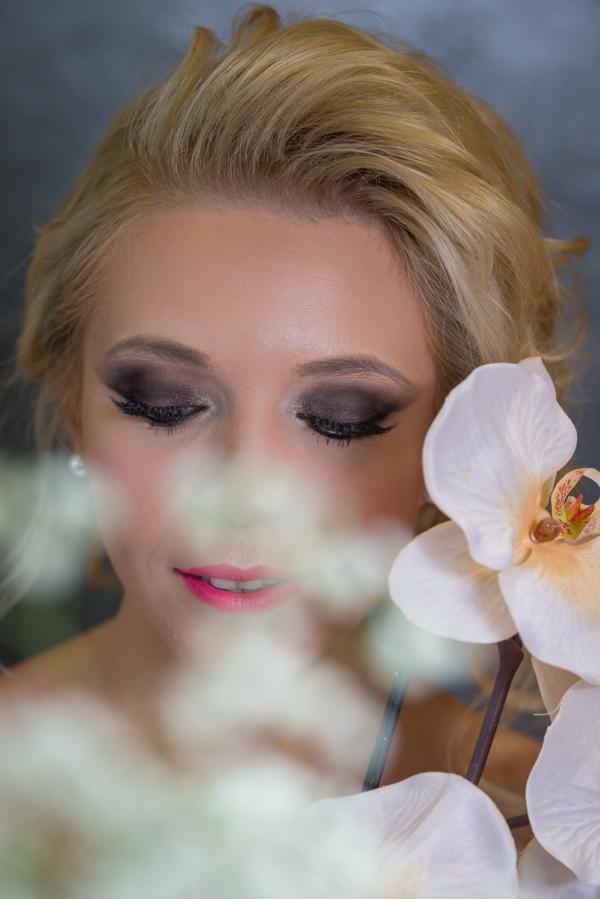 Fotini(Bridal photoshoot)