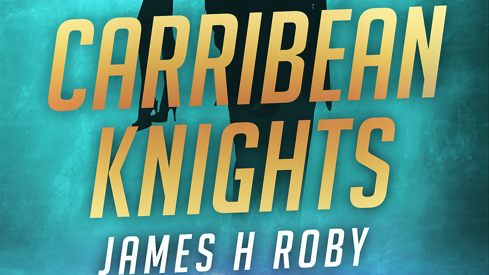 Caribbean Knights
