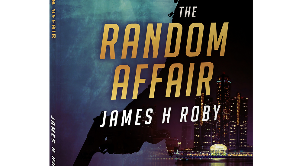 The Random Affair