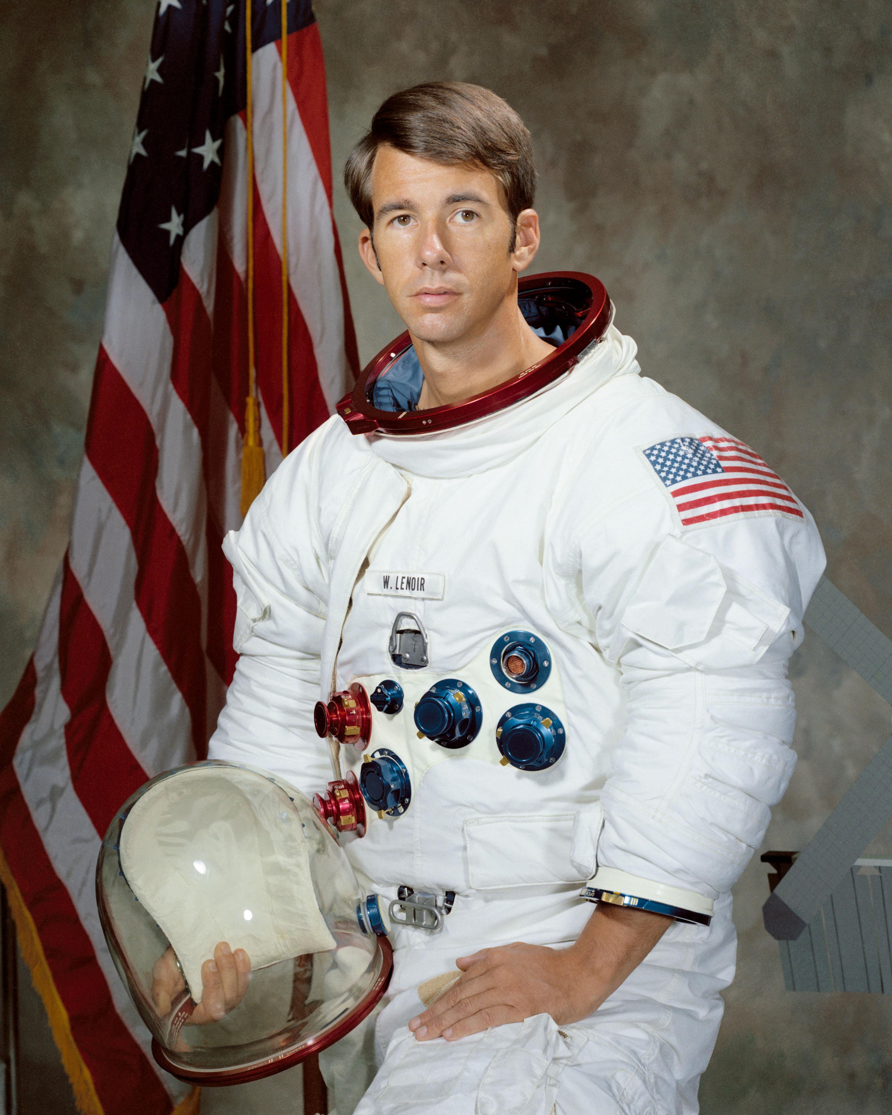 Special Citation - The Astronauts