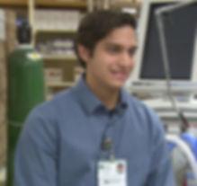Hospital Student Intern