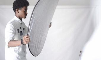 Photography Student Intern
