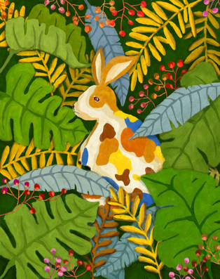 Cicy Zhao jungle rabbit.jpg