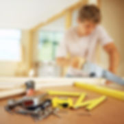 Handyman Home Repair Building Maintenance