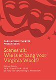 Scenes uit: Wie is er bang voor Virginia Woolf?