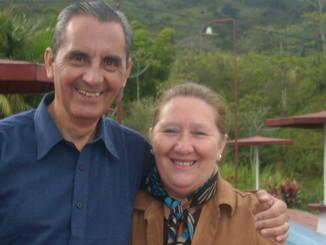 Horacio y María Esther López