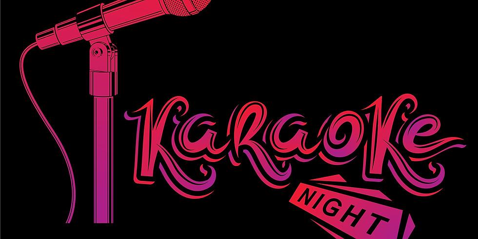 Karaoke Every Thursday (1)