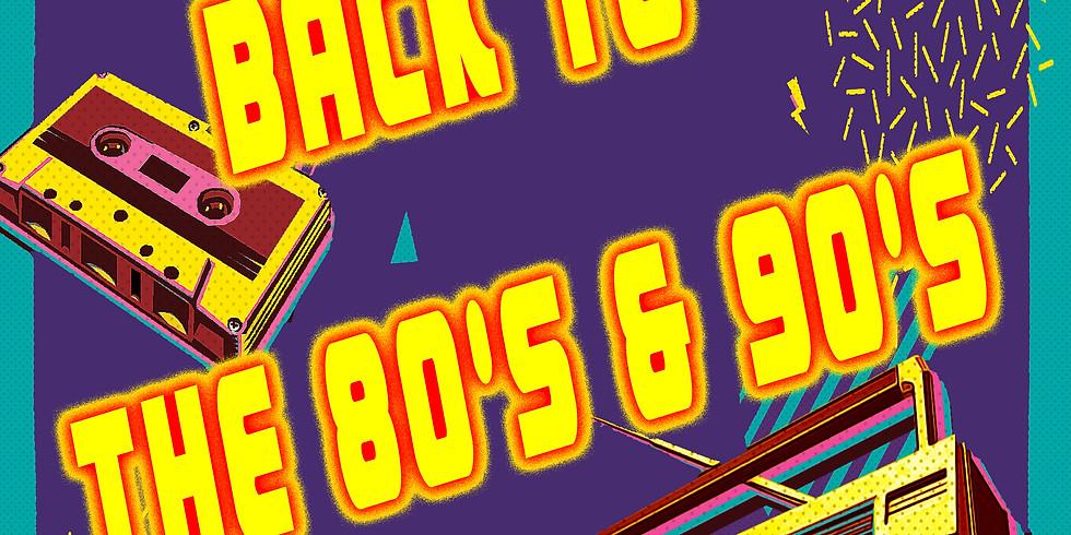 80's/90's Night