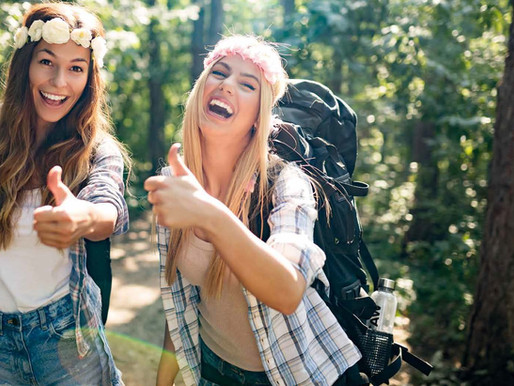 Wild Retreat (per ragazze)