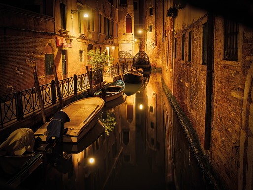 ITINERARI SECRETS - la Venezia segreta
