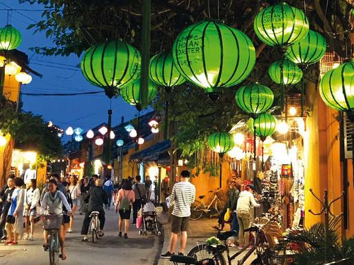 GOOD TRAVELLING in VIETNAM