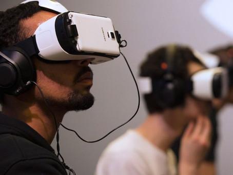 La realidad mixta será candidata para la visión artificial del casco HEIMDALL v 1.0.