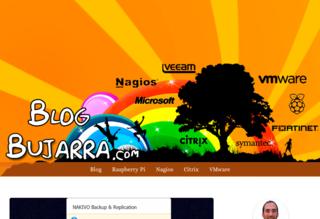 Un blog del que aprender mucho (Bujarra.com)
