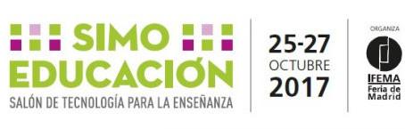 Galardón en SIMO EDUCACIÓN 2017