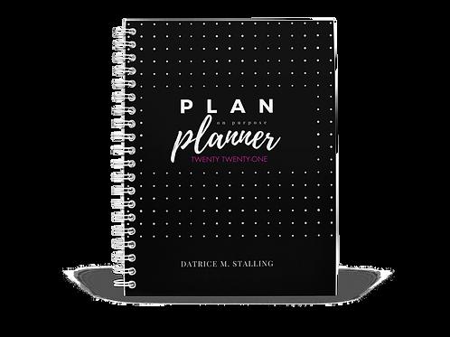 POP Planner (2021)