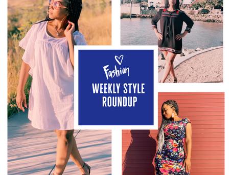 Weekly Style Roundup – Week of 8/12