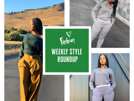 Weekly Style Update – Week of 9/22