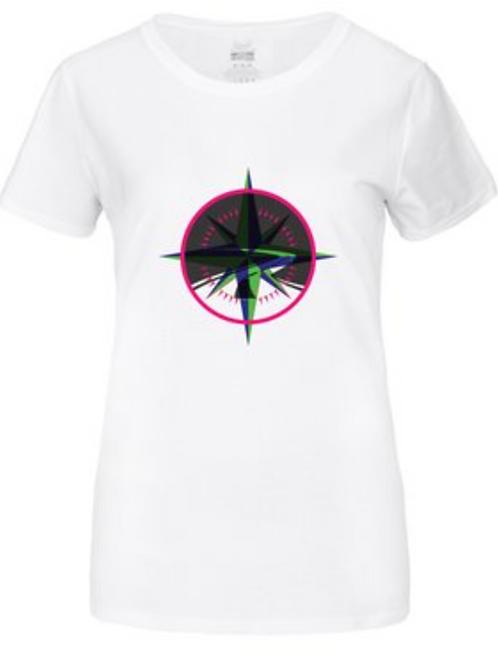 Com2Pass Logo T-Shirt