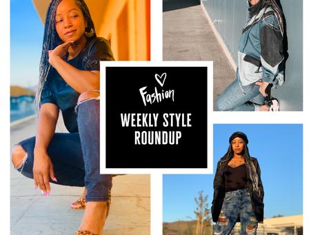 Weekly Style Update – Week of 9/9 & 9/16