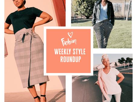 Weekly Style Roundup – Week of 7/15!