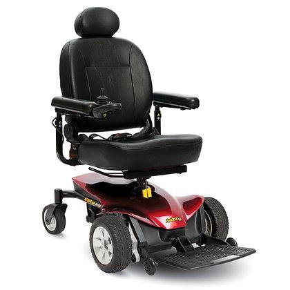Pride Mobility Jazzy Elite ES Portable  FDA Class II Medical Device*