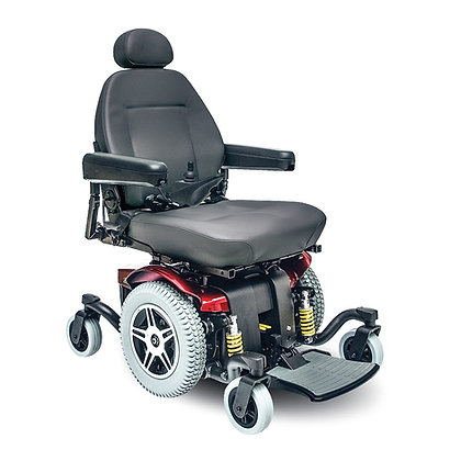 Pride Mobility Jazzy 614 HD  FDA Class II Medical Device*