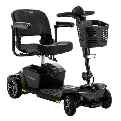 Pride Mobility Jazzy Zero Turn 8 4-Wheel  FDA Class II Medical Device*