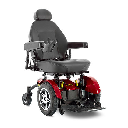 Pride Mobility Jazzy Elite HD  FDA Class II Medical Device*