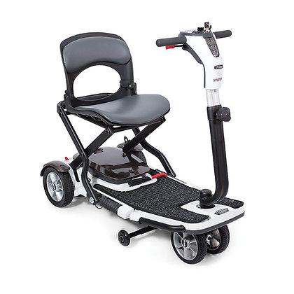 Pride Mobility Go-Go Folding Scooter 4-Wheel  FDA Class II Medical Device*