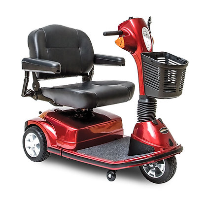 Pride Mobility Maxima 3-Wheel  FDA Class II Medical Device*