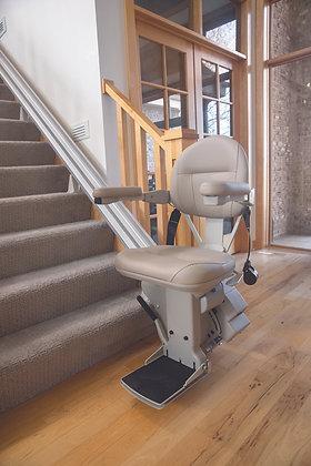 Bruno Elite Straight Stair Lift