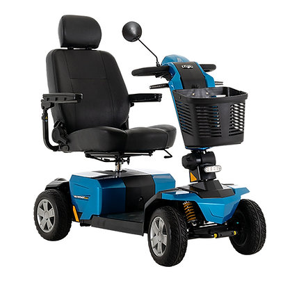 Pride Mobility Victory LX Sport 4-Wheel  FDA Class II Medical Device*