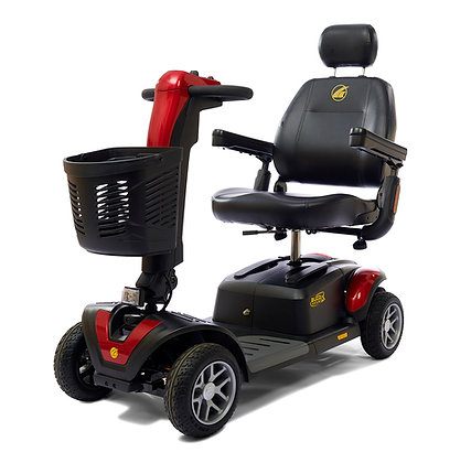 Golden Technologies BuzzAround LX 4-Wheel