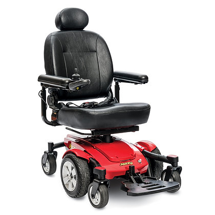 Pride Mobility Jazzy Select 6  FDA Class II Medical Device*