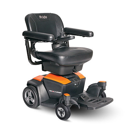 Pride Mobility Go-Chair  FDA Class II Medical Device*