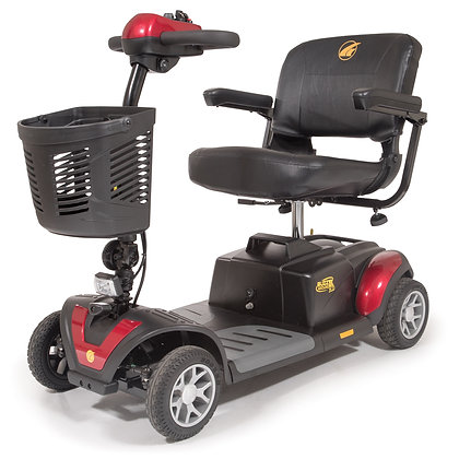 Golden Technologies BuzzAround XL HD 4-Wheel