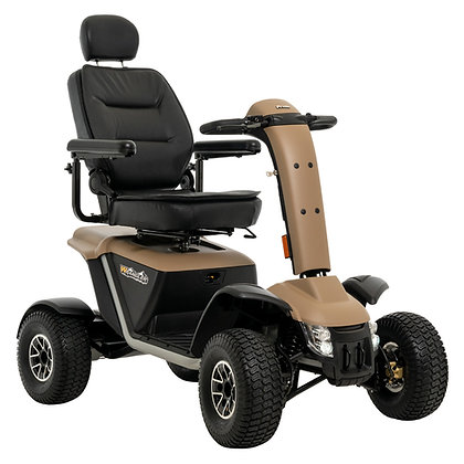 Pride Mobility Wrangler  FDA Class II Medical Device*