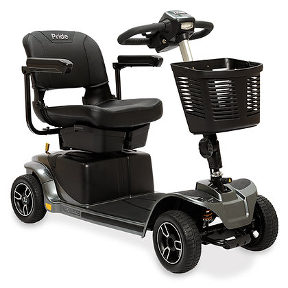 Pride Mobility Revo 2.0 4-Wheel  FDA Class II Medical Device*