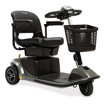 Pride Mobility Revo 2.0 3-Wheel  FDA Class II Medical Device*
