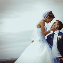 Wedding videographer in Kent