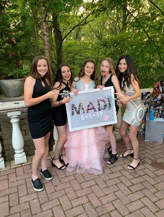 """name """"MADI,"""" medium"""