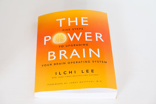 The Power Brain Book