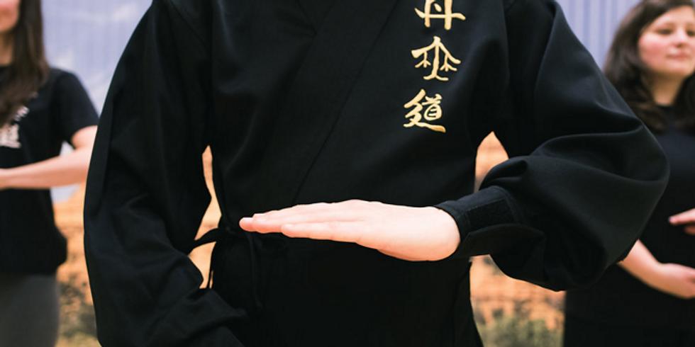 Qi Gong, an introduction