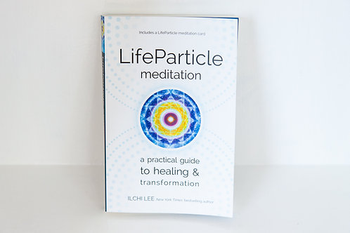 LifeParticle Meditation
